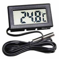 Термометр врезной WSD 10