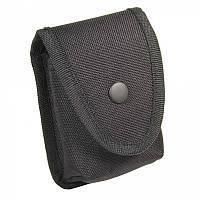 Текстильный подсумок/карман Small Utility Pouch. Полиция Великобритании, оригинал.