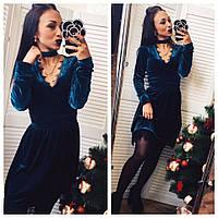 Вечернее платье Барокко ян