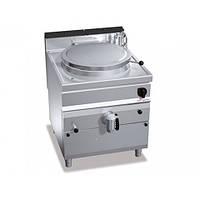 Котел пищеварочный Электр. 150 л (18 кВт) - косвенный нагрев EKB899HI150