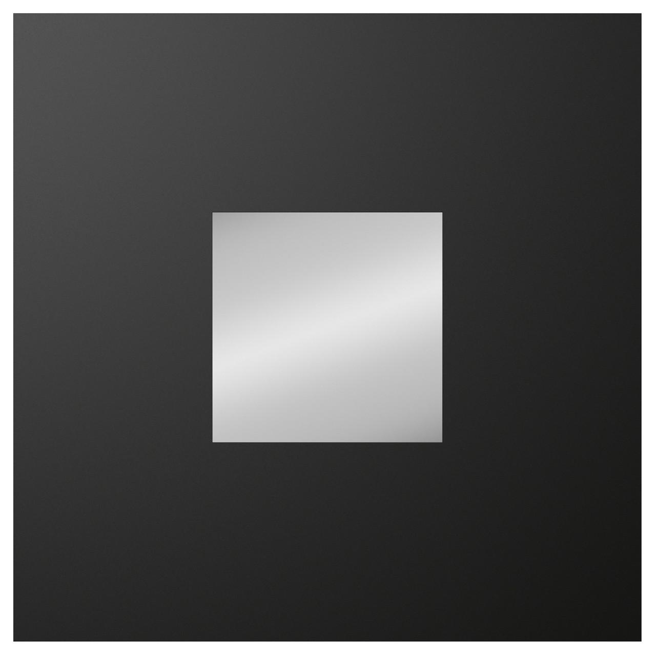 MALMA Зеркало, черный 002.328.30