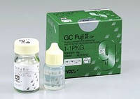 FUJI IX GP набір: 15 г + 6.4 мл