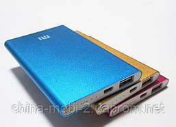 Универсальная батарея - Xiaomi power bank MI9, 10000 mAh, pink, фото 3