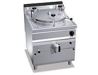 Котел пищеварочный (скороварка) Электр. 150 л (18 кВт) - косвенный нагрев EKB899HI150D