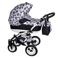 Детская универсальная коляска 2 в 1 Donatan Viano Plus 12