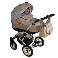Детская универсальная коляска 2 в 1 Donatan Viano Plus