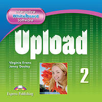 Upload 2 Interactive Whiteboard Software