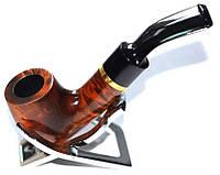 Курительная трубка, вереск, фильтр 9 мм Mr. Brog 81