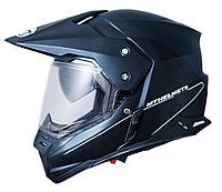 Мотошлем MT-Helmets SYNCHRONY SV DUO SPORT SOLID BLACK size L