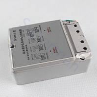 DF-96A \ B автоматический уровень воды контроллер Насоса  с тремя зондами 20А 220 В