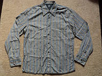 Рубашка Tommy Hilfiger р. L ( СОСТ НОВОГО )