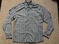 70277effe03 Мужская Рубашка Tommy Hilfiger — Купить Недорого у Проверенных ...