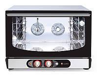 Электрическая конвекционная печь на 4 уровня HV560-2