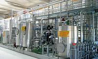 Завод по экстракции растительных масел
