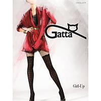 Gatta фантазийные Girl - Up 21