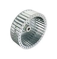 Крыльчатка вентилятора горелки Giersch R1 ∅133 x 42 mm