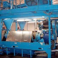 Производство растительных масел метод прессования