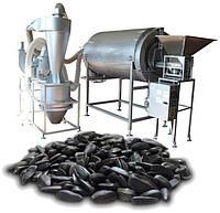 Маслопресс для производства подсолнечного масла