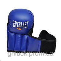 Перчатки боксерские Everlast М,L.