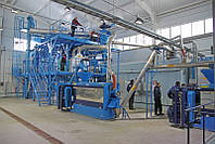 Компания производства подсолнечного масла