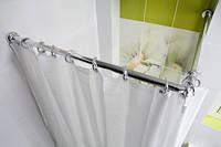 Карниз в ванную комнату (Угловой), , Турция