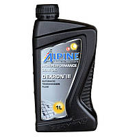 Трансмиссионное масло для АКПП ALPINE ATF Dexron III синтетика ( GM , Ford , MB 236.7 , MAN , ZF )