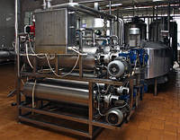 Технологическое оборудование предприятий производства растительных масел
