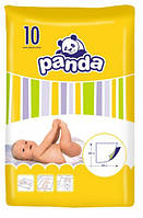 Одноразовые пеленки Panda 10шт. Польша