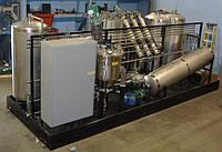 Технологическое оборудование производства растительных масел