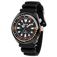 Часы Seiko SUN023P1 Prospex Kinetic Diver's , фото 1