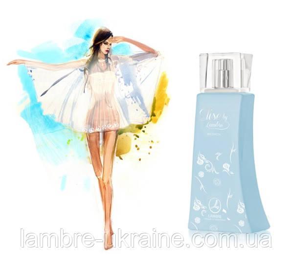 Elise - витончена парфумована вода (від Lambre) Ламбре - 75мл