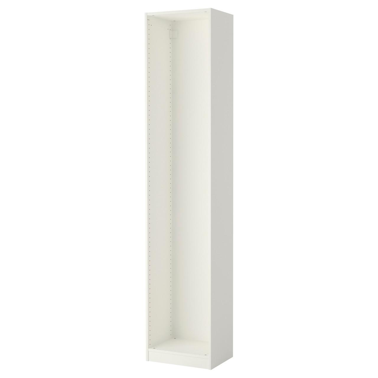 PAX Корпус шкафа, белый 402.145.65