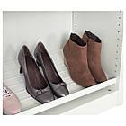 KOMPLEMENT Полка для обуви, белый 502.572.53, фото 2