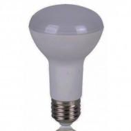 Светодиодная лампа DELUX FC1 R63 8 Вт 4100K 220 В E27