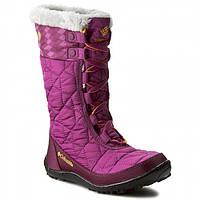Сапоги-ботинки Columbia BY1336