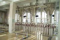Мини завод растительного масла