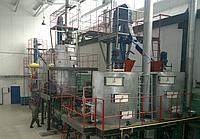 Мини цех производству масла подсолнечного