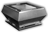 Вентиляторы крышные с выбросом потока вверх КРОМ-2,25-Н-У1-0,135х2650-220