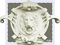 Декор экстерьера: архитектурные детали фасада. Фасадная лепнина (портали, панно, маскарони, картуші)