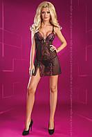 Electra LC S/M, черный+розовый Livia Corsetti Fashion