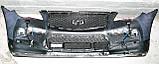 Декоративно-защитная сетка радиатора Infiniti QX50  фальшрадиаторная решетка, бампер , фото 3
