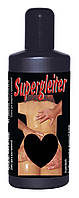 Массажное масло Supergleiter без запаха для супер скольжения, 50 мл