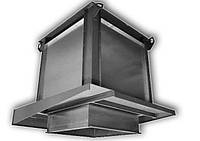 Стаканы монтажные крышных вентиляторов СТАМ-110-Н-03-0-0-0
