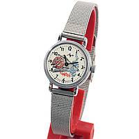 Луч 50 лет Победы женские часы Беларусь
