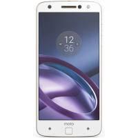 Смартфон Motorola Moto Z Play (XT1635-02) 32Gb White - Fine Gold