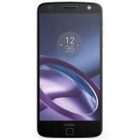 Смартфон Motorola Moto Z Play (XT1635-02) 32Gb Black-Silver