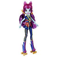 Куклы и пупсы «My Little Pony Equestria Girls» (B1772) кукла Санни Флэр (Sunny Flare), 22 см