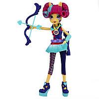 Куклы и пупсы «My Little Pony Equestria Girls» (B1772) кукла Соур Свит (Sour Sweet), 22 см