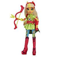 Куклы и пупсы «My Little Pony Equestria Girls» (B1771) кукла Эпплджек (Applejack), 22 см