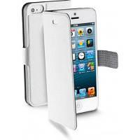 Накладка Book Slim iPhone 5 White (BOOKSLIMIPHONE5W)
